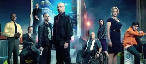 'Breaking Bad' series is breaking into movies. - [popcorntaxi -/YouTube screencap]