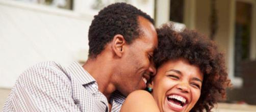 Casais bem-sucedidos entendem a importância de viverem bem.