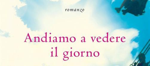 Cover del romanzo di Sara Rattaro