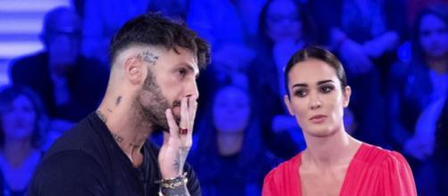 Fabrizio Corona a Verissimo con Silvia Toffanin