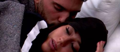GH VIP 6: Verdeliss alimenta los rumores del posible embarazo de Aurah