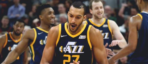 Jazz news: Rudy Gobert happy Utah decided not to rebuild or tank - clutchpoints.com