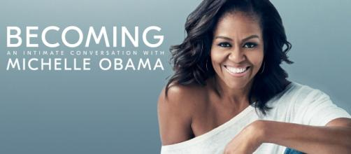 """Michelle Obama e le sue confessioni: """"Becoming"""" - Periodico Daily - periodicodaily.com"""