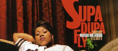 Missy Elliott makes the Songwriters Hall of Fame shortlist (Image Credit: Brett Jordan/Flickr)