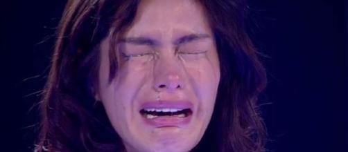 GH VIP: Miriam Saavedra llora al sospechar que Makoke estuvo con Carlos Lozano