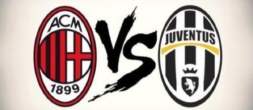 Serie A: Troppa juventus per il milan, a S.Siro finisce 0-2