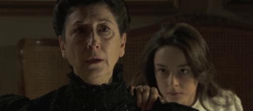 Spoiler, Una Vita: Olga arriva ad Acacias 38 per vendicarsi di Ursula