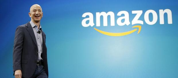 Amazon has reached a deal with Apple to expand their selection globally. [Image Credit] Fox Business - YouTube