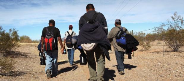 Inmigrantes ilegales no podrán solicitar asilo en EEUU.
