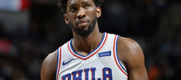 Philadelphia 76ers: Joel Embiid should have minutes restrictions ... - thesixersense.com