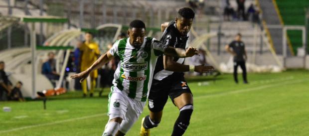 Time de Caxias vai jogar a Série C ano que vem.