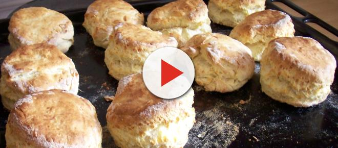 Simple classic cheese scones recipe with variations