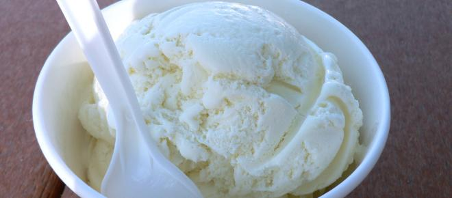 Buttermilk ice cream recipe with variations