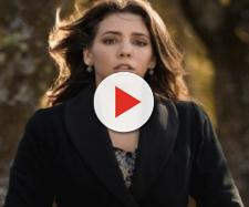 Anticipazioni, Il Segreto: Emilia incinta dopo lo stupro subito in carcere