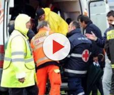 Calabria, giovane calciatore gravemente ferito in campo. (foto di repertorio)