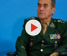 Chefe do Exército, general Villas Bôas explica motivo de se manifestar sobre habeas corpus de Lula