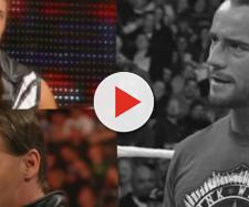 Chris Jericho and Cody Rhodes never considered CM Punk a leader Photo Credits - WWE/Youtube
