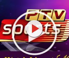 PTV Sports live streaming Pak vs NZ 3rd ODI (Image via PTV Sports)
