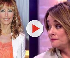 Las redes sociales, divididas tras el estreno de Emma García en el espacio de Toñi Moreno