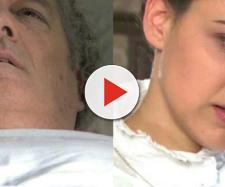 Spoiler Una Vita: il padre di Cayetana viene operato d'urgenza, la scomparsa di Adela