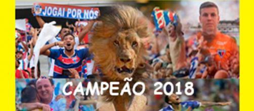 Fortaleza consagra-se campeão Brasileiro da Série B 2018 com uma campanha épica.