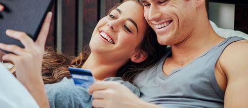 Voltar a confiar no parceiro é essencial manter uma relação saudável. (foto reprodução).