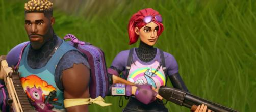 Fortnite is getting keyboard and mouse support on Xbox One