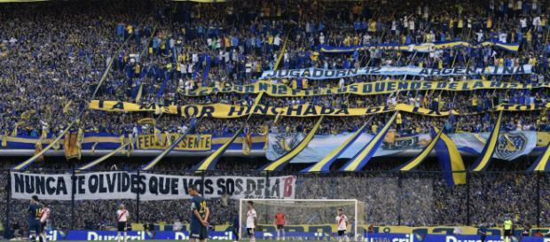 Boca-River : dans les coulisses du derby foot le plus chaud de l ... - lefigaro.fr