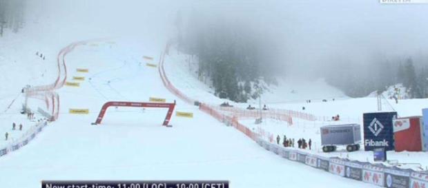 Coppa del mondo di sci alpino: Levi 2018 in diretta tv