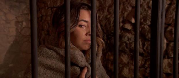 Il Segreto anticipazioni: Emilia vuole uccidere Perez de Ayala
