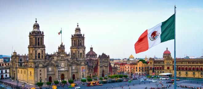 México iniciará nuevas relaciones bilaterales con China