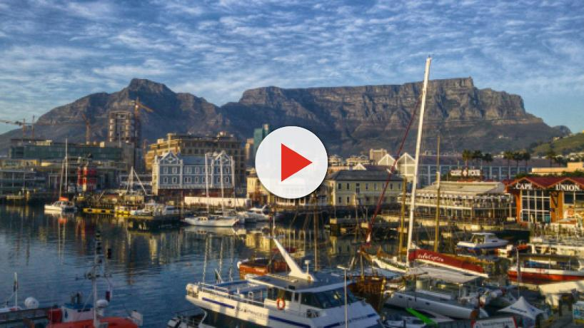 5 unique sights of Cape Town, South Africa
