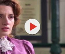Anticipazioni Una Vita: Celia apprende che suo marito Felipe ha avuto un incidente