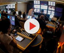 Bastidores da Rede Globo: jornalistas temem perder empregos e vivem estresse