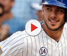 Chicago Cubs: 5 stats that tell the story of Kris Bryant's season [Image via MVPFLF/YouTube]