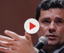 "Juiz Sérgio Moro concedeu entrevista ao programa ""Fantástico"", da Rede Globo de Televisão"