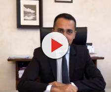 Luigi Di Maio svela alcune cose sulla manovra finanziaria