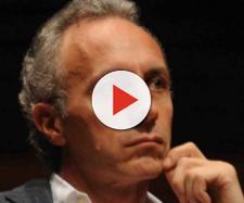 Marco Travaglio contro Repubblica sul caso Raggi