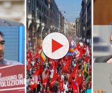 Nuovi movimenti a sinistra: a dicembre nascono due nuove formazioni per le Europee