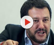 Pensioni, il vicepremier Salvini gela le aperture di Tria e sfida l'Unione Europea: 'Non tocchiamo una virgola della Ldb 2019' - fanpage.it