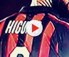 Pipita, l'uomo e il calciatore e la Juventus
