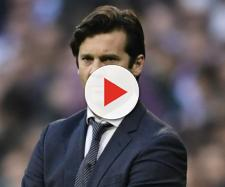 Real Madrid 'very happy' with Santiago Solari, says Emilio ... - goal.com