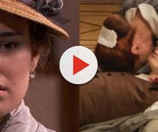 Trame, Una Vita: Leonor ha un incidente, Raul ferito gravemente per difendere Carmen