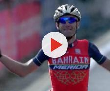 Vincenzo Nibali, il suo 2019 non inizierà a gennaio come negli anni scorsi