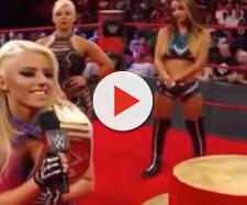 WWE Superstar Alexa Bliss Addresses Retirement Rumors Image Credit - WWE via ZSS ONEBro | YouTube