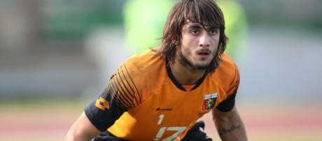 Mattia Perin potrebbe tornare al Genoa - sempreinter.com