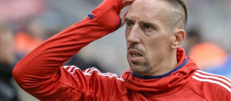 Sir Alex turned down chance to sign Franck Ribery for Man Utd ... - squawka.com