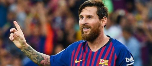 Barça : Lionel Messi pourrait battre un record détenu par le roi Pelé