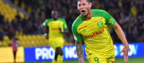 Brighton have ambitious £10m bid for Nantes striker Emiliano Sala ... - wsbuzz.com