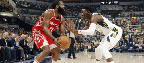 Game Rewind: Pacers 94, Rockets 98 | Indiana Pacers - nba.com